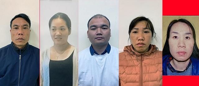 Trốn nã, gã đàn ông Trung Quốc sang Việt Nam cặp bồ, sinh con - 1