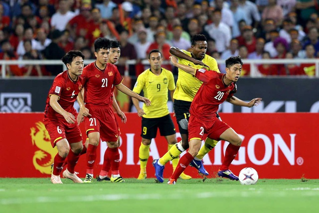 Malaysia thúc giục đội tuyển Việt Nam lùi lịch, ủng hộ UAE là chủ nhà - 1