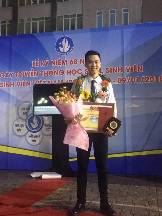 Tâm sự của một cựu Sao tháng Giêng được kết nạp Đảng tại trường đại học - 7