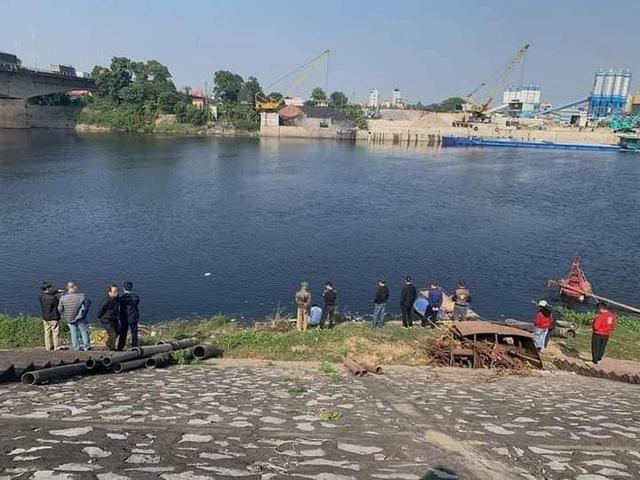 Sông Cầu đang giãy chết: Tỉnh Bắc Giang chỉ mặt thủ phạm, kêu cứu 2 Bộ! - 3