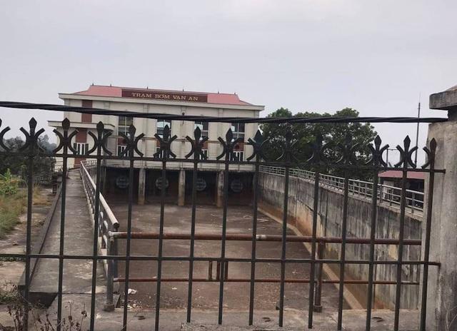 Sông Cầu đang giãy chết: Tỉnh Bắc Giang chỉ mặt thủ phạm, kêu cứu 2 Bộ! - 7