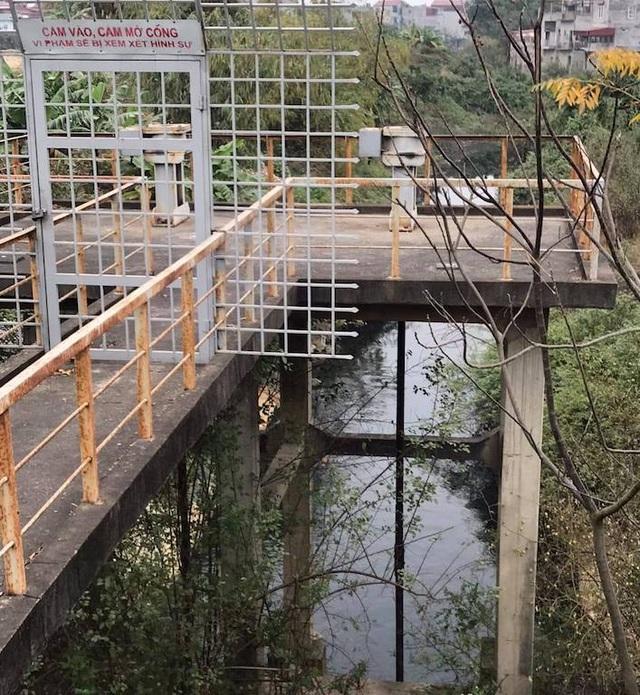 Sông Cầu đang giãy chết: Tỉnh Bắc Giang chỉ mặt thủ phạm, kêu cứu 2 Bộ! - 8