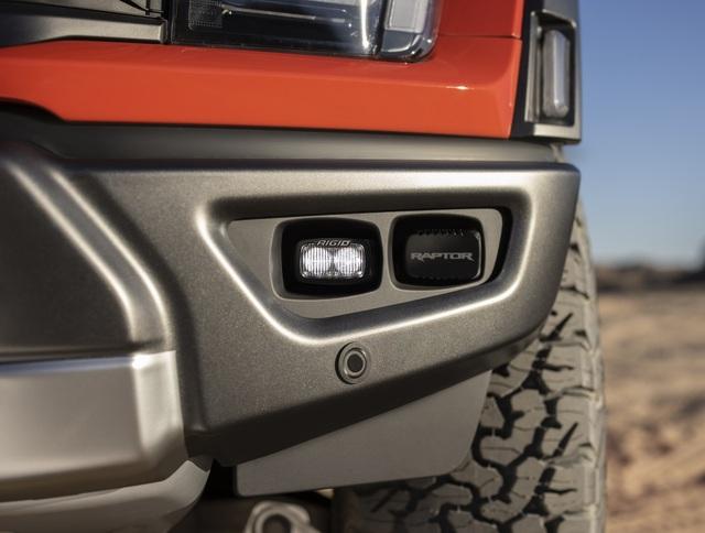 Soi chi tiết Ford F-150 Raptor thế hệ mới 2021 - 6