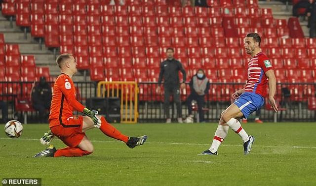 Ngược dòng thắng điên rồ, Barcelona vào bán kết Cúp Nhà vua - 5