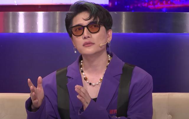 Châu Đăng Khoa tiết lộ về bản hit từng bị 7 ca sĩ từ chối - 1
