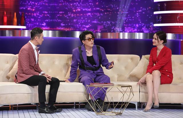 Châu Đăng Khoa tiết lộ về bản hit từng bị 7 ca sĩ từ chối - 2