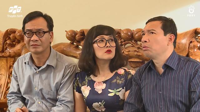Ba điều Vân Dung và Quang Thắng không thích trong Táo Quân - 2
