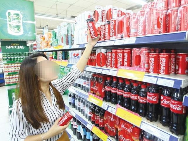 Tổng cục Thuế bác khiếu nại của Coca-Cola, quyết truy thu 821 tỷ đồng - 1