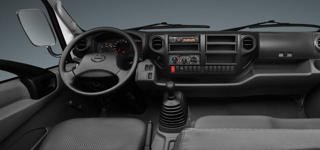 Xe tải Hino Series 300 - Chiến binh mới trong thị trường xe tải hạng nhẹ - 2