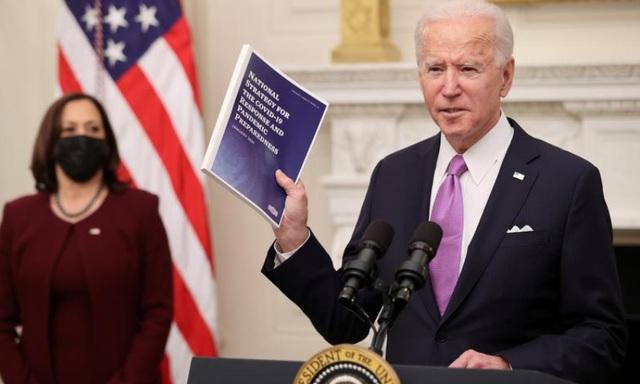 Chính quyền Biden gửi tín hiệu rắn tới Trung Quốc về kiểm soát vũ khí - 1