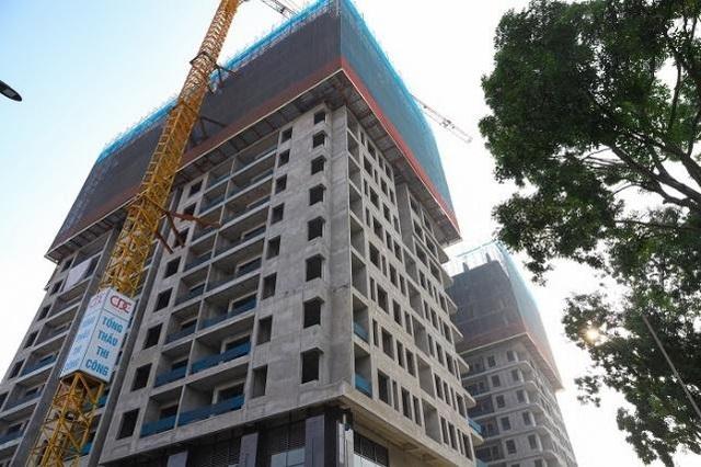 Bình Minh Garden đẩy sóng thị trường cuối năm với dòng chung cư cao cấp - 2