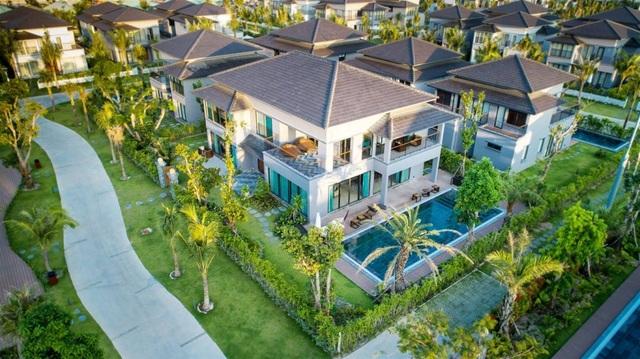 Đất vàng khổ vì dịch, dự án bất động sản muốn bán đắt sẽ phải xem lại - 4