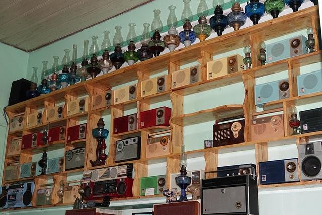 8X sở hữu báu vật trăm chiếc cassette cổ, độc nhất Cần Thơ - 1