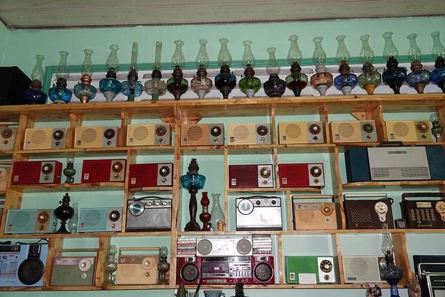 8X sở hữu báu vật trăm chiếc cassette cổ, độc nhất Cần Thơ - 2