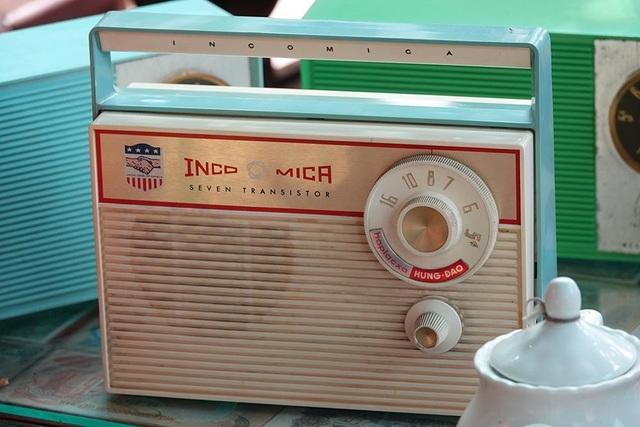 8X sở hữu báu vật trăm chiếc cassette cổ, độc nhất Cần Thơ - 5