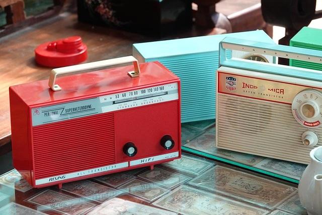 8X sở hữu báu vật trăm chiếc cassette cổ, độc nhất Cần Thơ - 7