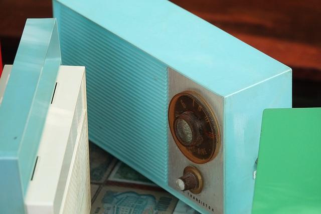 8X sở hữu báu vật trăm chiếc cassette cổ, độc nhất Cần Thơ - 8
