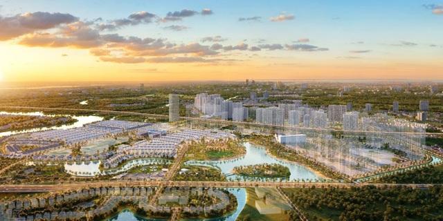 Thị trường bất động sản thành phố Thủ Đức dưới góc nhìn chuyên gia - 2