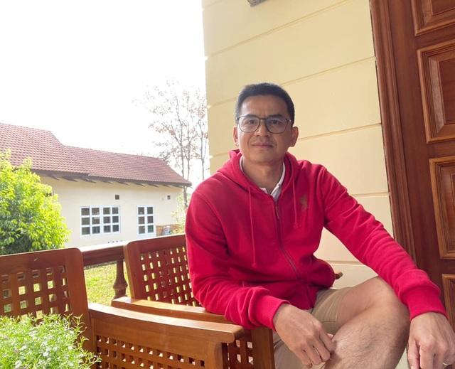 Tết Việt với các ngoại binh V-League - 3
