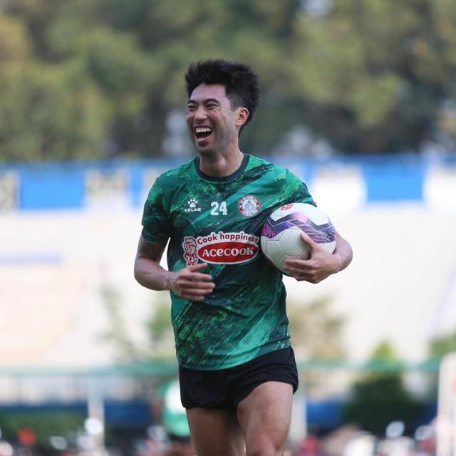 Công Phượng và Lee Nguyễn sẽ rực sáng khi V-League trở lại? - 2
