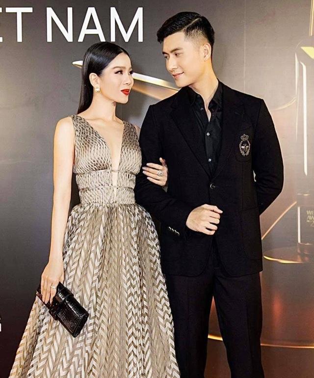 Lo ngại dịch, Lệ Quyên không cho con trai về Hà Nội đón Tết cùng bà ngoại - 3