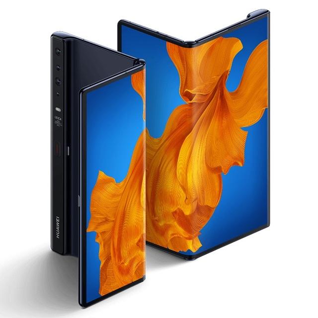 Huawei chốt thời điểm ra mắt smartphone màn hình gập Mate X2