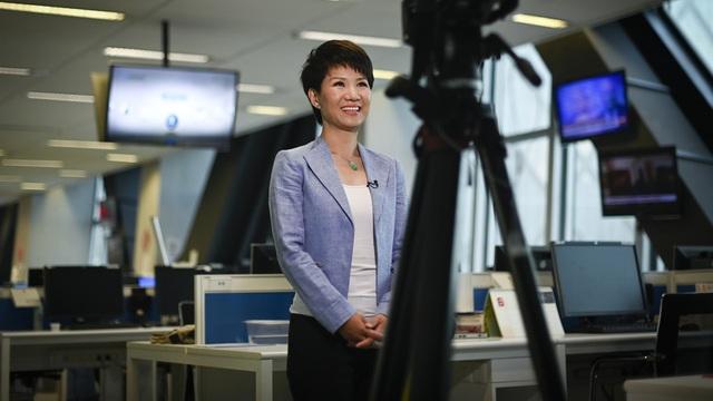 Anh thu hồi giấy phép của kênh truyền hình nhà nước Trung Quốc - 1