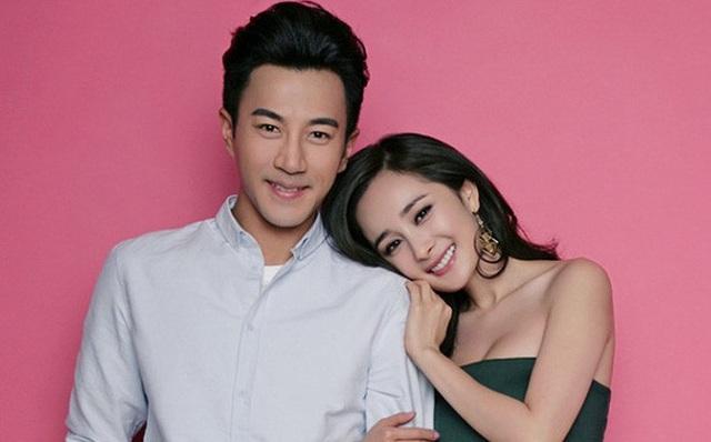 Bố chồng cũ tiết lộ về mối quan hệ với Dương Mịch - 1