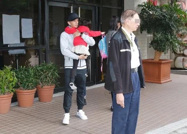 Bố chồng cũ tiết lộ về mối quan hệ với Dương Mịch - 4