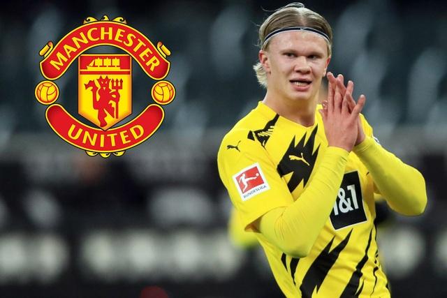 Dortmund đại hạ giá Jadon Sancho cho Man Utd - 2