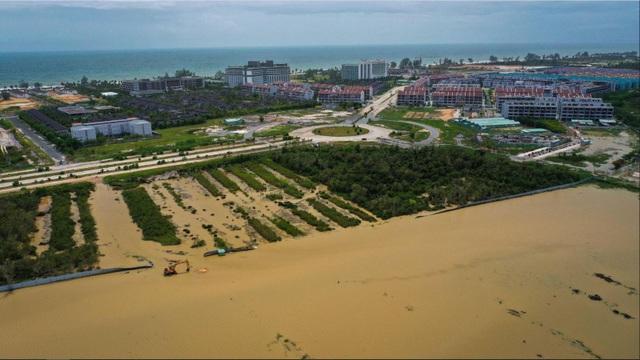 Chuyên gia bàn về quy hoạch Phú Quốc - 2