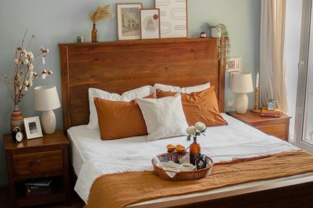 Những sai lầm thường thấy trong bố trí nội thất khiến phòng ngủ kém sang - 1