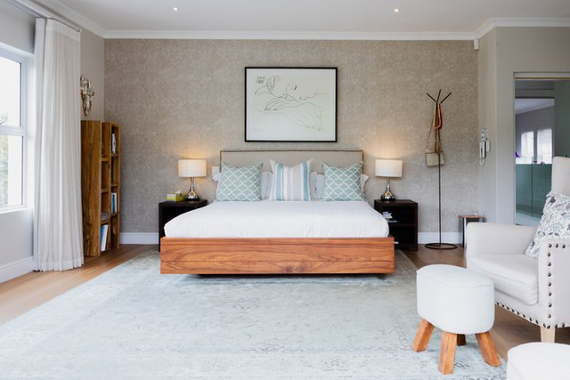 Những sai lầm thường thấy trong bố trí nội thất khiến phòng ngủ kém sang - 2
