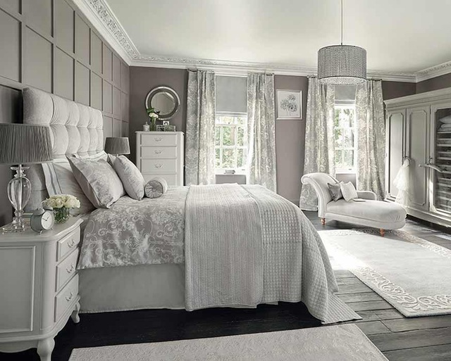 Những sai lầm thường thấy trong bố trí nội thất khiến phòng ngủ kém sang - 5
