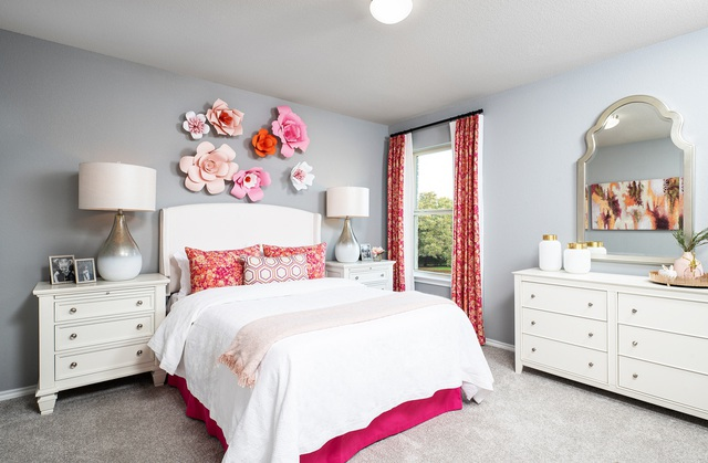 Những sai lầm thường thấy trong bố trí nội thất khiến phòng ngủ kém sang - 6