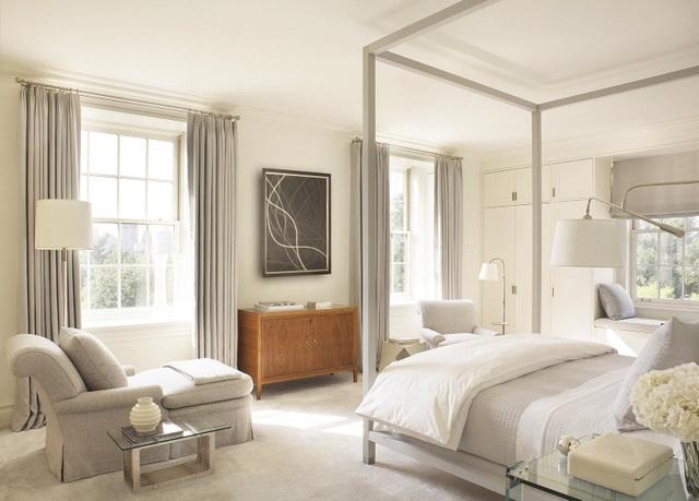 Những sai lầm thường thấy trong bố trí nội thất khiến phòng ngủ kém sang - 7