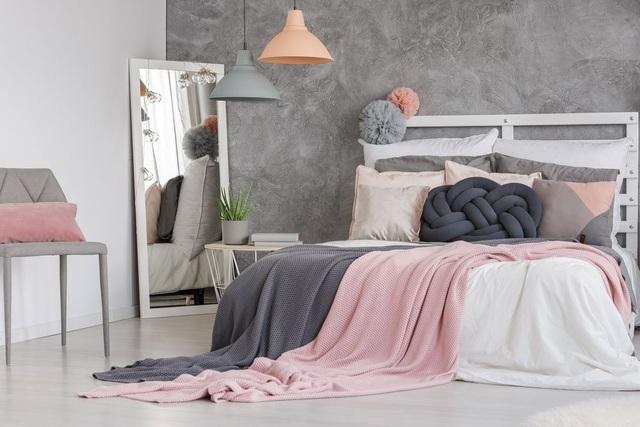 Những sai lầm thường thấy trong bố trí nội thất khiến phòng ngủ kém sang - 8