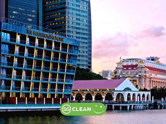 Singapore nắm bắt cơ hội phục hồi và phát triển từ đại dịch Covid-19 - 2