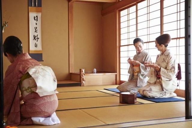 Tinh hoa văn hóa Nhật Bản bên trong những chén trà - 1