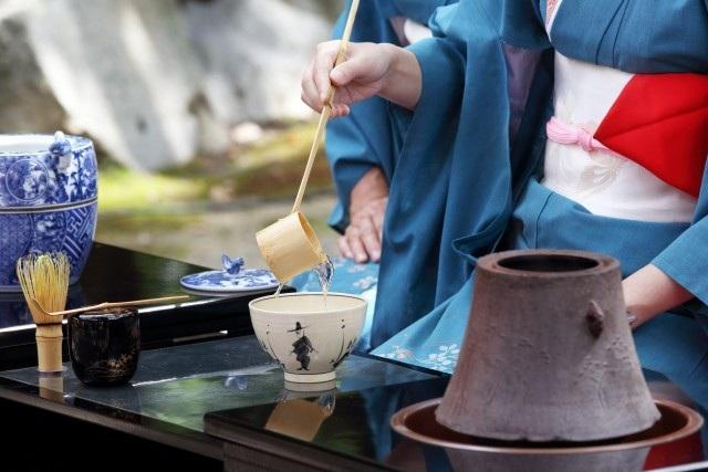 Tinh hoa văn hóa Nhật Bản bên trong những chén trà - 3