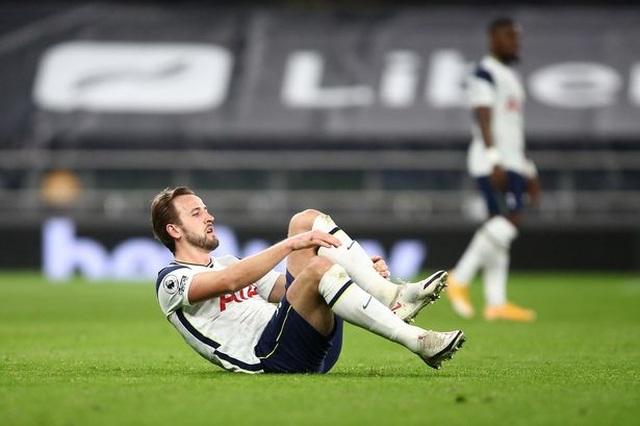 Mourinho thua trận thứ ba liên tiếp: Chết chìm bởi sự... cứng nhắc - 3