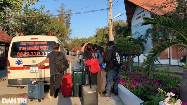 Thêm 3 khách sạn làm khu cách ly có trả phí tại TPHCM - 2