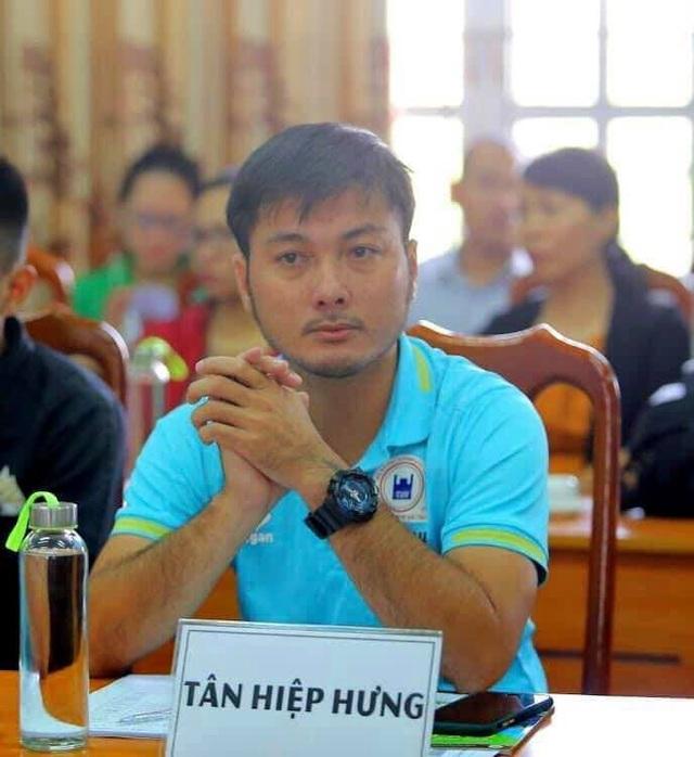 HLV futsal Huỳnh Bá Tuấn đột ngột qua đời - 1