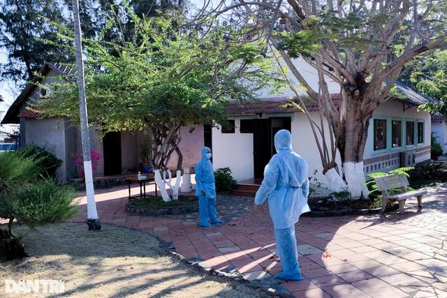Thêm 3 khách sạn làm khu cách ly có trả phí tại TPHCM - 1