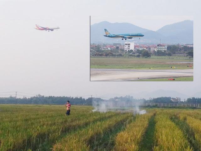 Cảnh giác sốt đất ăn theo quy hoạch sân bay - 1