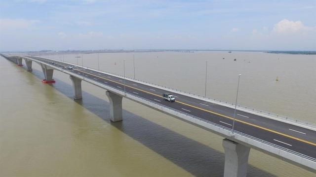 HoREA đề xuất quy hoạch cầu vượt biển Cần Giờ, làm đường ven sông Sài Gòn - 1