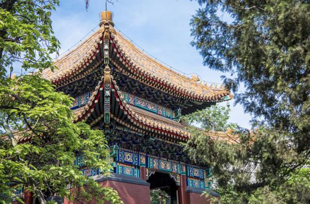 Chiêm ngưỡng ngôi trường Đại học xếp top 2 châu Á, đẹp như tranh thủy mặc - 6