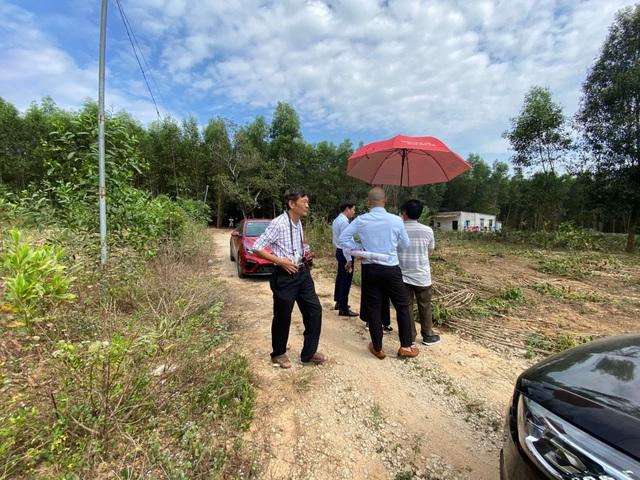 Đầu cơ đất sân bay Long Thành: Cẩn trọng ham rẻ dính đất dự án - 3