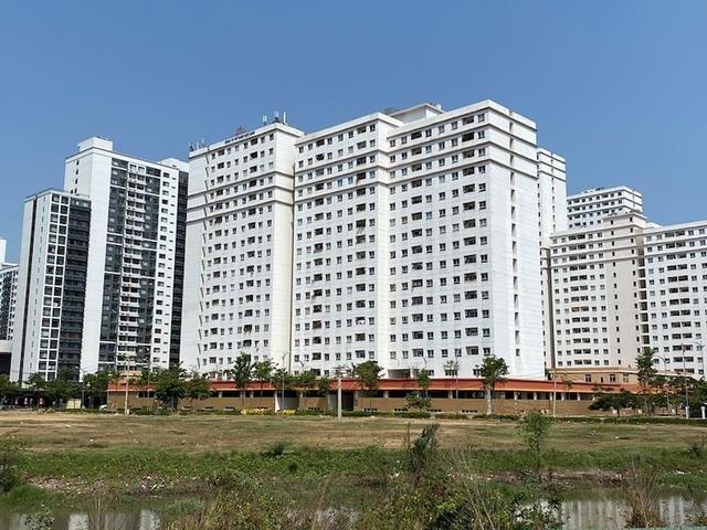 Giá căn hộ tăng chóng mặt, người dân TP.HCM vỡ mộng mua nhà - 1