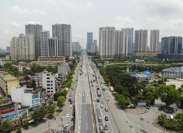 Dự báo thị trường bất động sản 2021: Kịch bản mong đợi nhất sẽ khó xảy ra? - 1